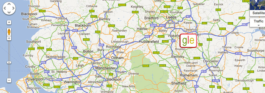 Find your nearest Go Local Extra